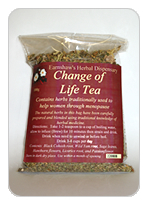 Change of Life Tea