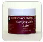 Comfrey Joint Cream